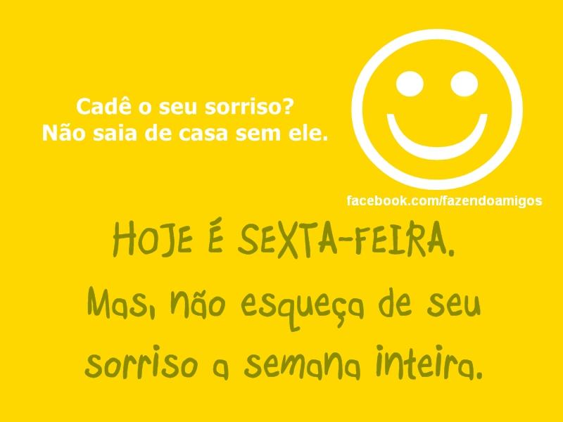 Frases Bonitas Sobre Sorriso Mensagens Cultura Mix