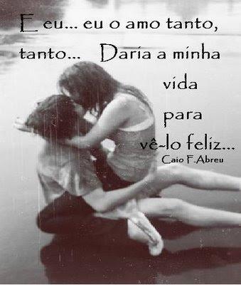 Frases Caio Fernando Abreu Saudade E Amor Mensagens Cultura Mix
