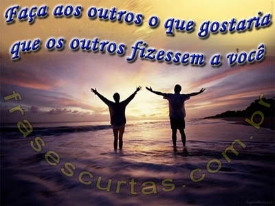 Frase de Deus Curtas do WhatsApp
