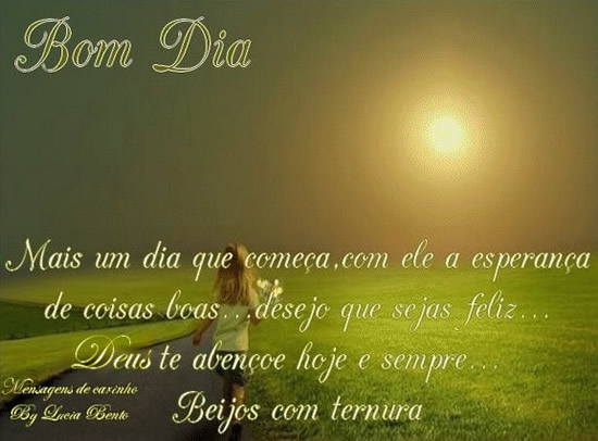 Frases De Bom Dia, TES And Facebook On Pinterest