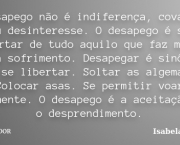Frases de Desapego do Crush (3)