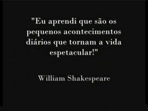 Frases De Willian Shakespeare Amizade E Sabedoria