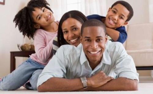 Resultado de imagem para uma familia