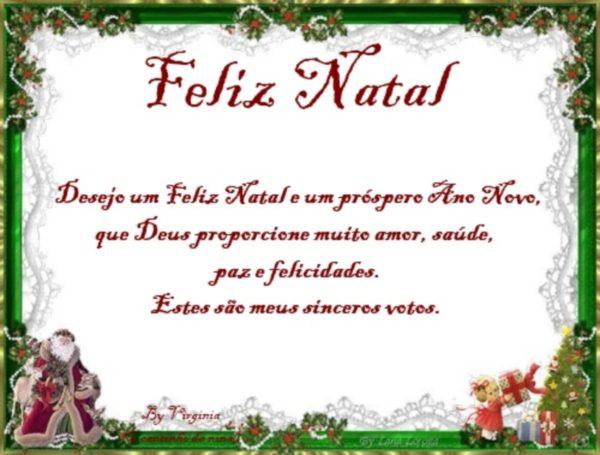 Frases Para O Natal E Ano Novo Amigos E Clientes Mensagens