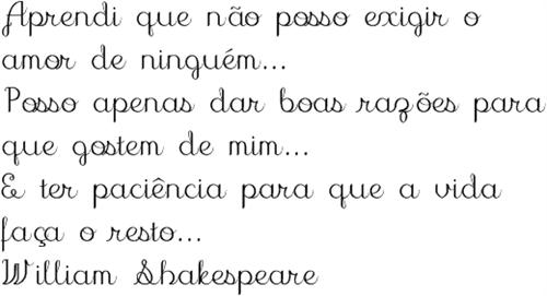 Frases William Shakespeare Lindas E Amor Mensagens Cultura Mix