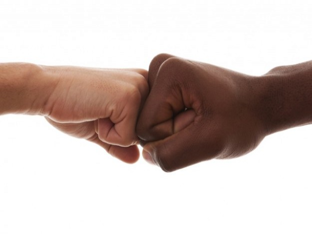 Racial preferences in dating fisman 8