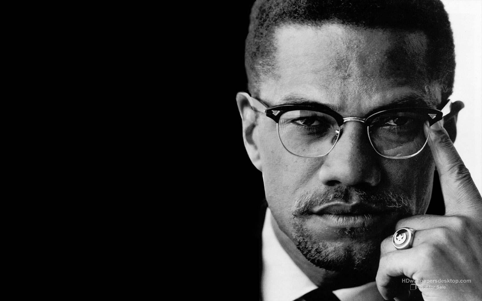 malcolm x my first conk thesis