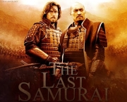 Poema Do Filme O Último Samurai (3)
