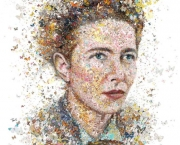 Poemas de Simone de Beauvoir (1)