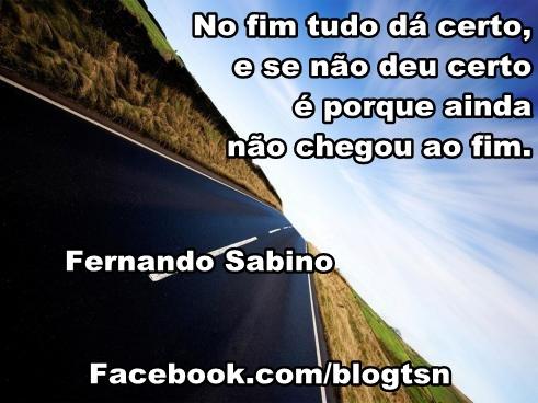 Sábias E Belas Frases De Fernando Sabino Mensagens