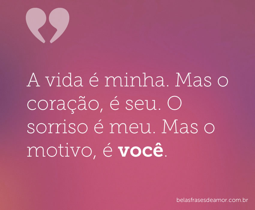 Frases Curtas De Amor: Frases De Amor Para Orkut - Virtual E Enviar