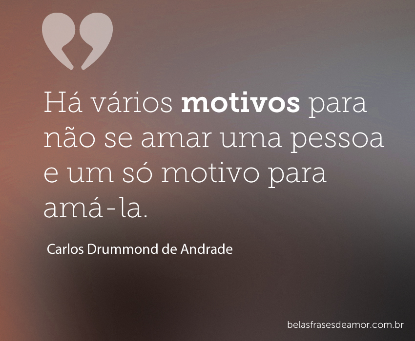 Carlos Drummond De Andrade Frases Amor E Famosas Mensagens