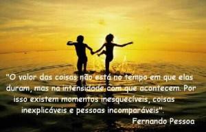 Pensamentos Fernando Pessoa