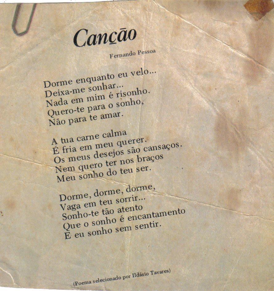 Canção