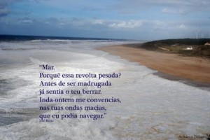 Poesia Mar