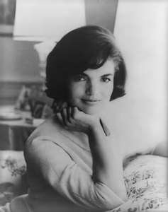 Frases Jackie Kennedy
